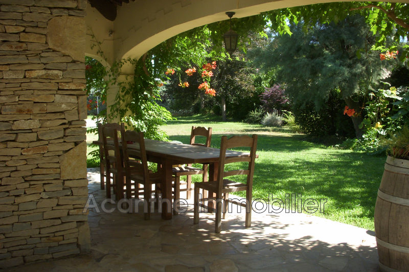 Photo n°7 - Vente Maison villa Lunel 34400 - 695 000 €