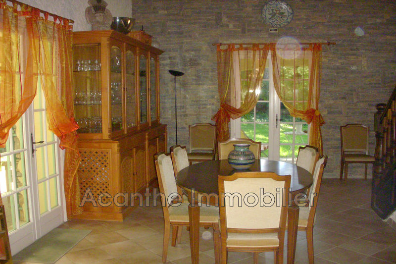 Photo n°13 - Vente Maison villa Lunel 34400 - 695 000 €