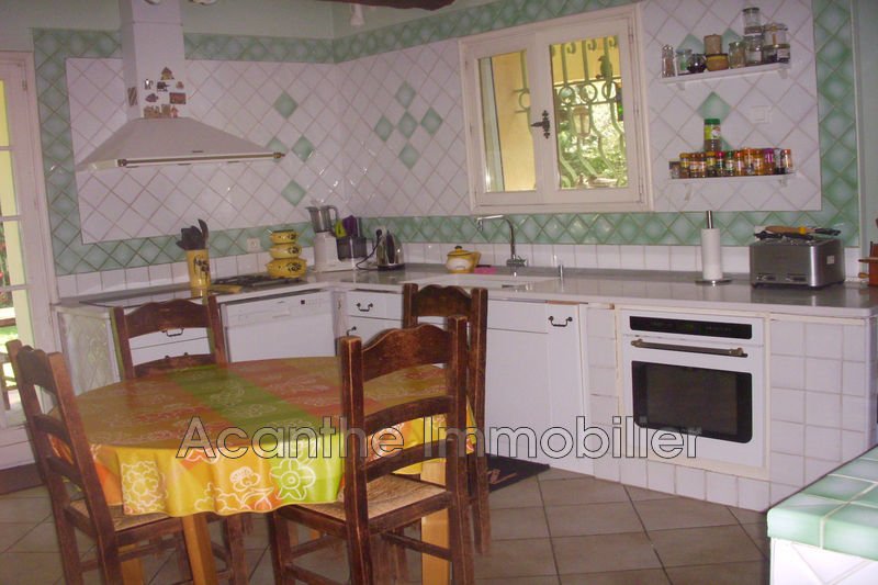 Photo n°4 - Vente Maison villa Lunel 34400 - 695 000 €