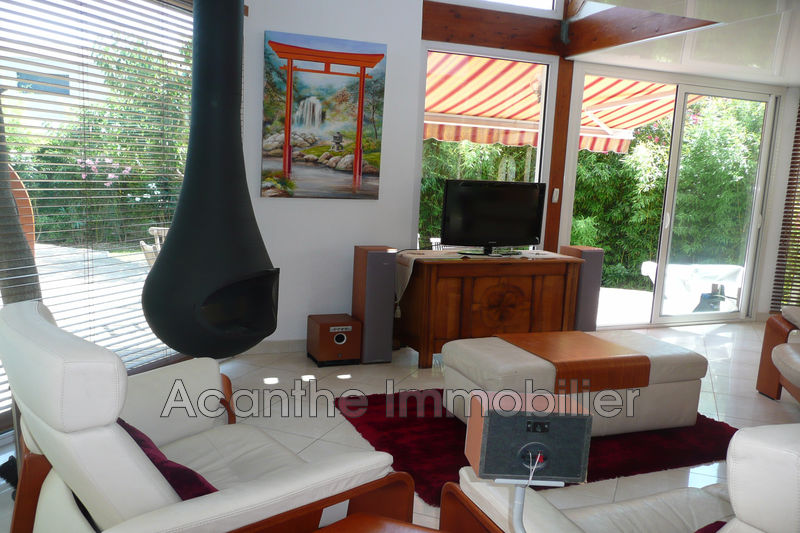 Photo Villa La Grande-Motte Quartier des villas,   achat villa  4 chambres   200m²