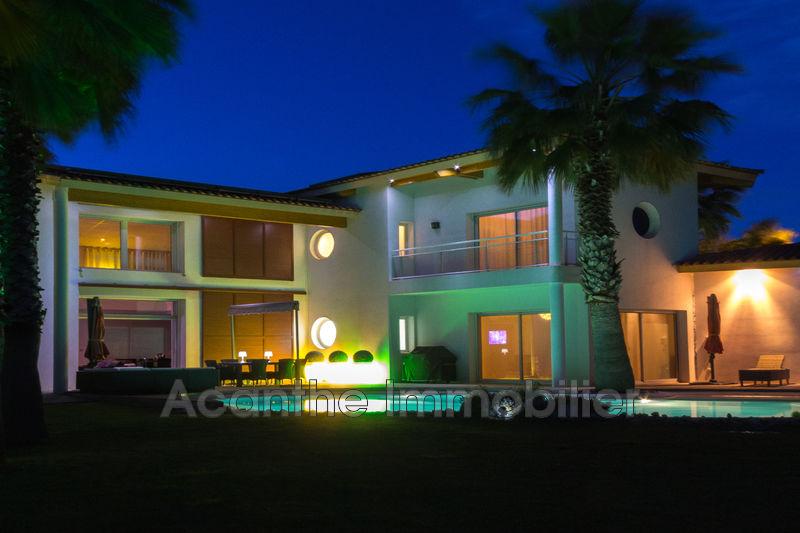Photo Villa Montpellier   achat villa  6 chambres   450m²