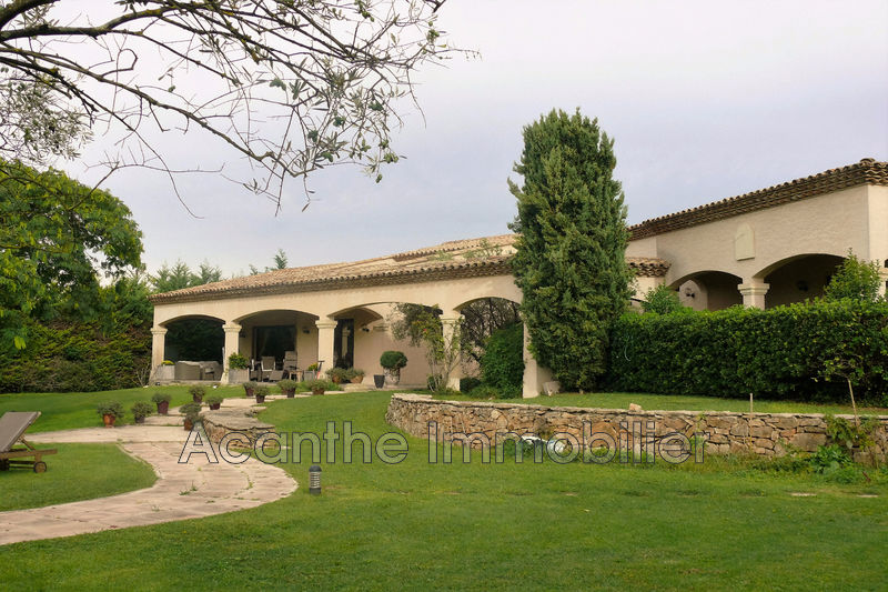 Photo Villa Montpellier Est montpellier,   achat villa  7 chambres   470m²