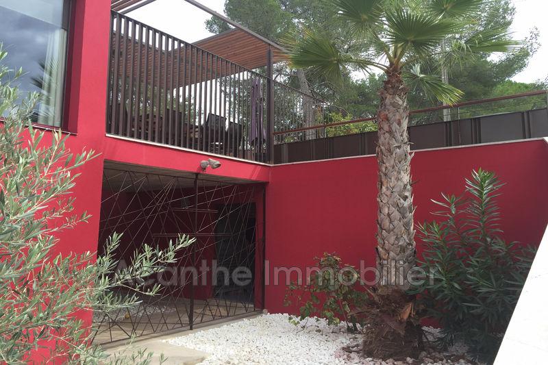 Photo Villa Montpellier   achat villa  6 chambres   340m²