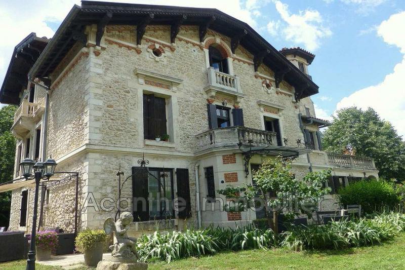 Photo Propriété Montpellier   achat propriété  18 pièces   434m²