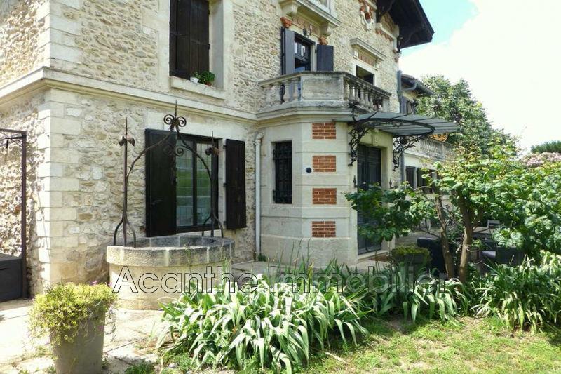 Photo Maison en pierre Montpellier   achat maison en pierre  18 pièces   434m²