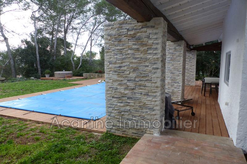 Photo Villa Montpellier 10 mn nord montpellier,   achat villa  4 chambres   200m²