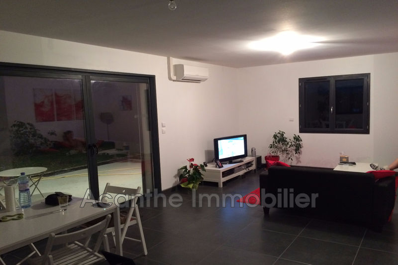 Photo New house Sauve Sauve,   to buy new house  4 bedroom   110 m²