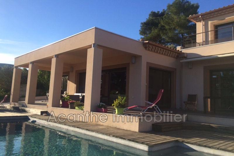 Photo Villa Sommières   achat villa  4 chambres   232m²