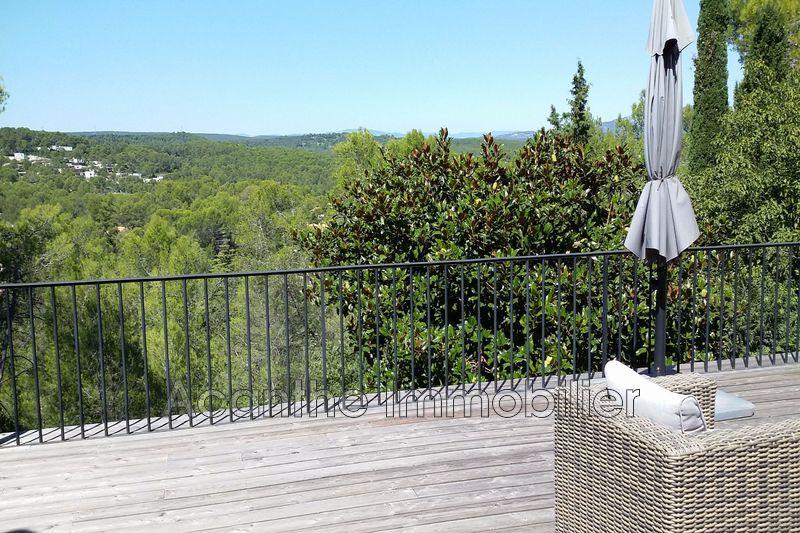 Photo Villa Montferrier-sur-Lez Nord montpellier,   achat villa  6 chambres   300m²