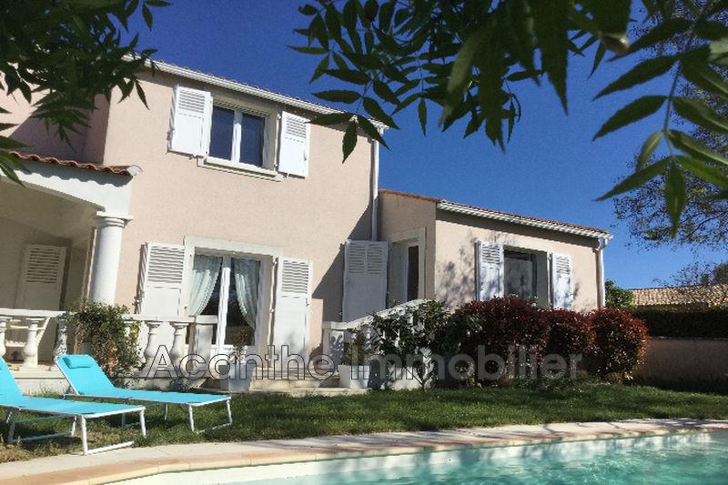 Photo Villa Prades-le-Lez Nord montpellier,   achat villa  4 chambres   150m²