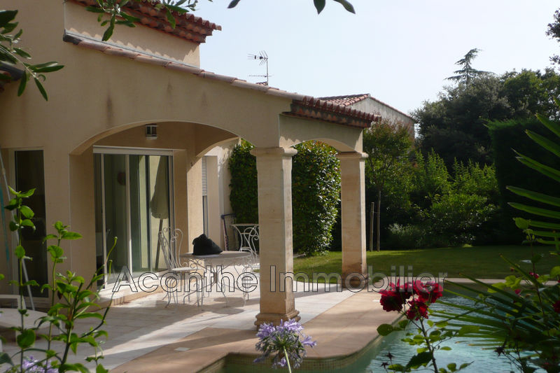 Photo Villa Montpellier Aiguelongue,   achat villa  4 chambres   190 m²
