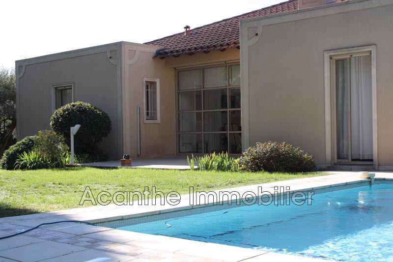 Photo Villa Saint-Clément-de-Rivière Nord montpellier,   achat villa  4 chambres   220m²