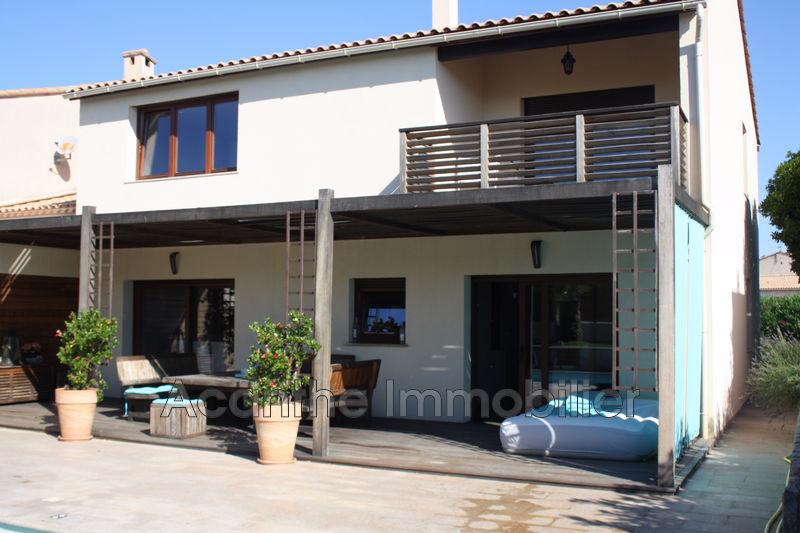 Photo Villa Pérols Sud montpellier,   achat villa  3 chambres   170m²