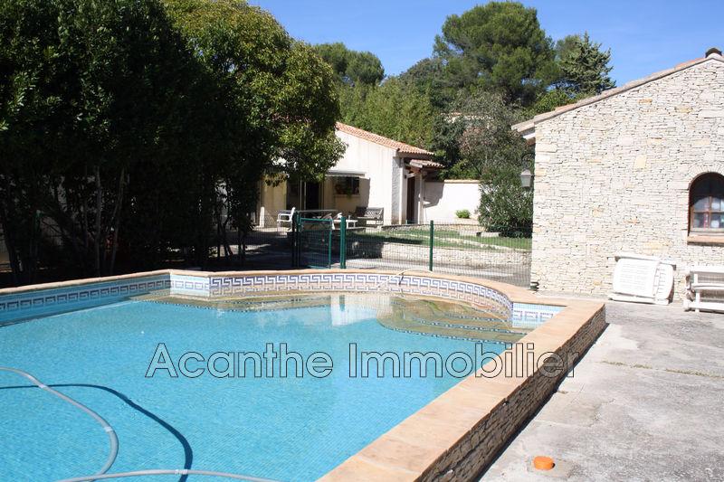 Photo Mazet Castelnau-le-Lez Est montpellier,   achat mazet  3 chambres   92m²
