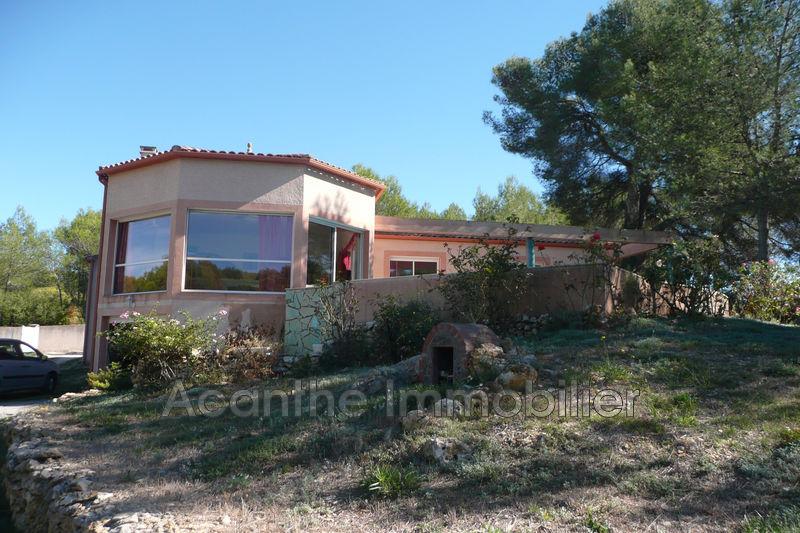 Photo Villa Prades-le-Lez Nord montpellier,   achat villa  6 chambres   268m²