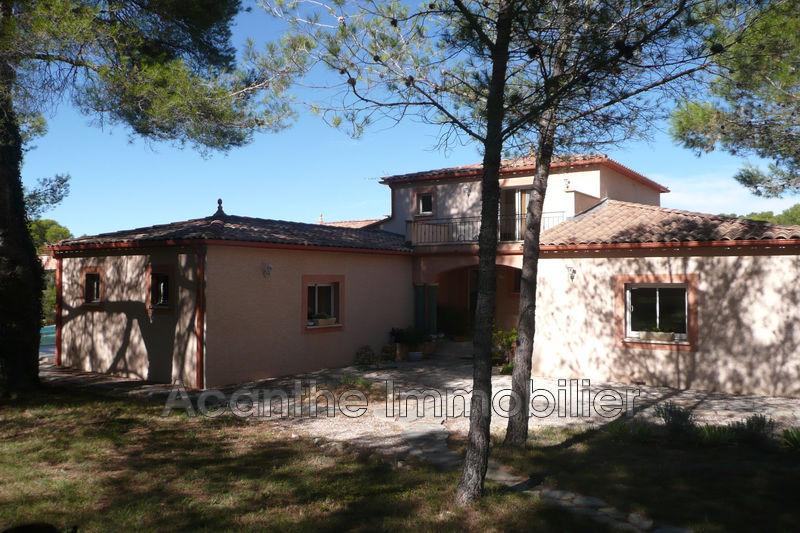 Photo n°4 - Vente Maison villa Prades-le-Lez 34730 - 770 000 €