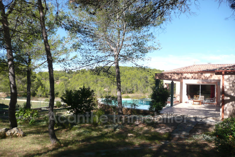 Photo n°6 - Vente Maison villa Prades-le-Lez 34730 - 770 000 €