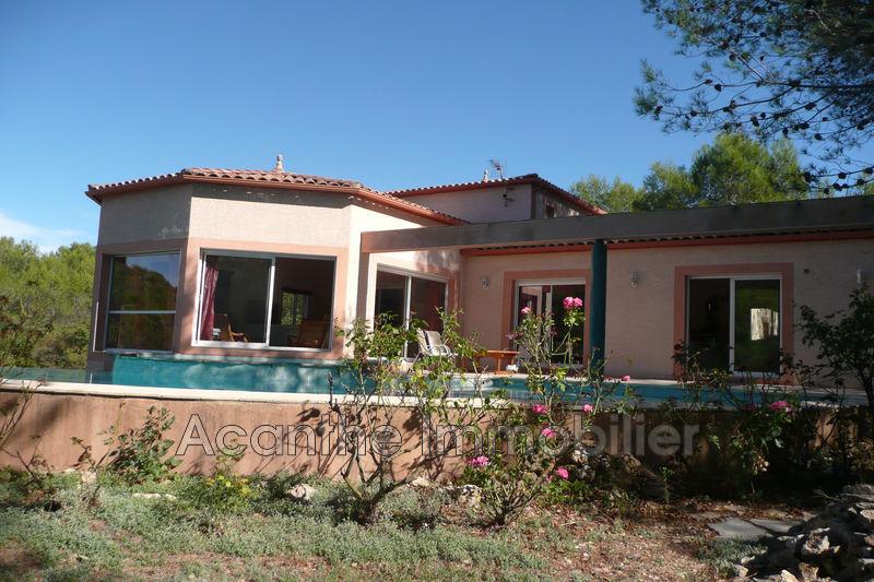 Photo n°3 - Vente Maison villa Prades-le-Lez 34730 - 770 000 €
