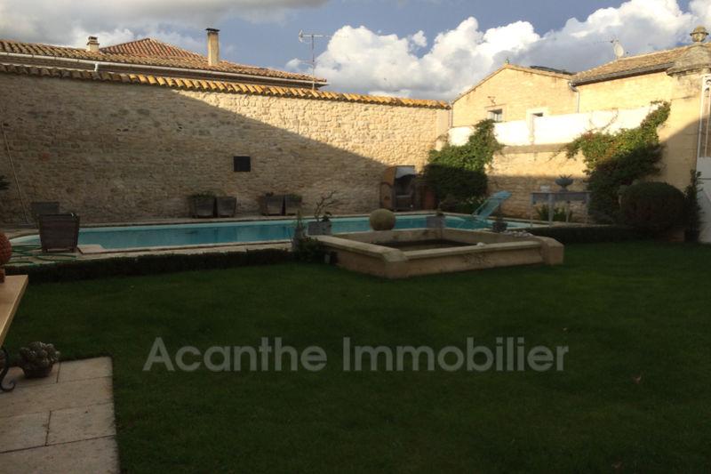 Photo Maison de maître Montpellier Village,   achat maison de maître  4 chambres   260m²
