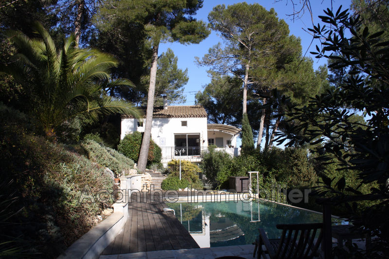Photo Villa Clapiers Est montpellier,   achat villa  4 chambres   220m²