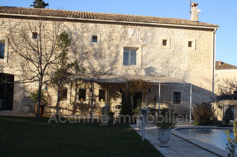 Photo Mas Castries   achat mas  5 chambres   530m²