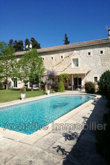 Photo Propriété Castries   achat propriété  5 chambres   530m²