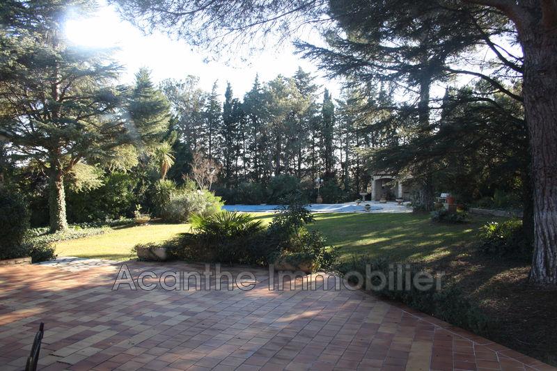 Photo Villa Montpellier   achat villa  6 chambres   270m²