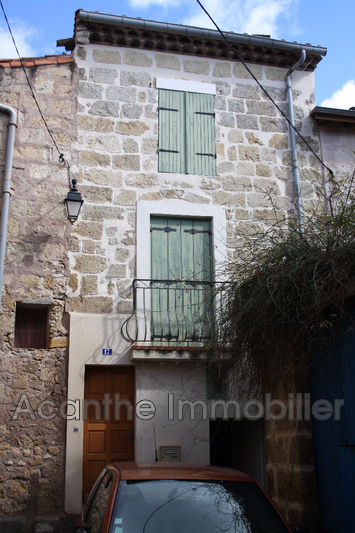 Photo House Saint-Pargoire Centre-ville,   to buy house  3 room   70 m²
