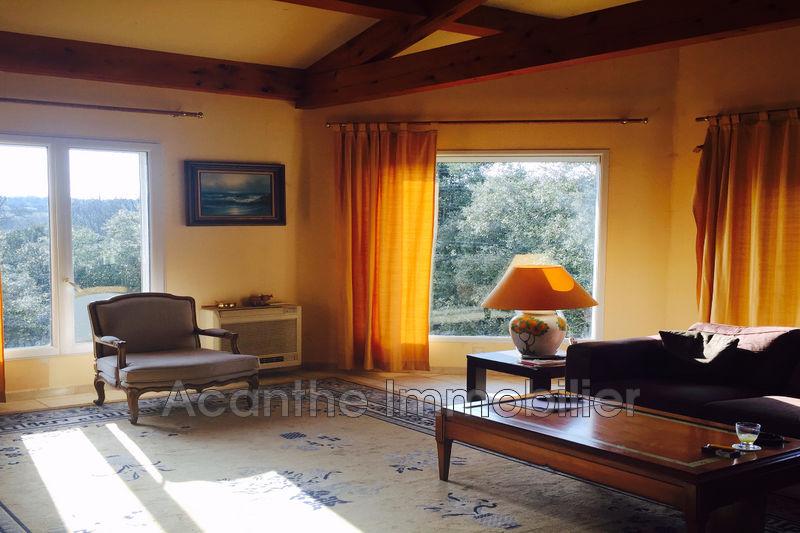 Photo n°2 - Vente Maison villa Buzignargues 34160 - 670 000 €
