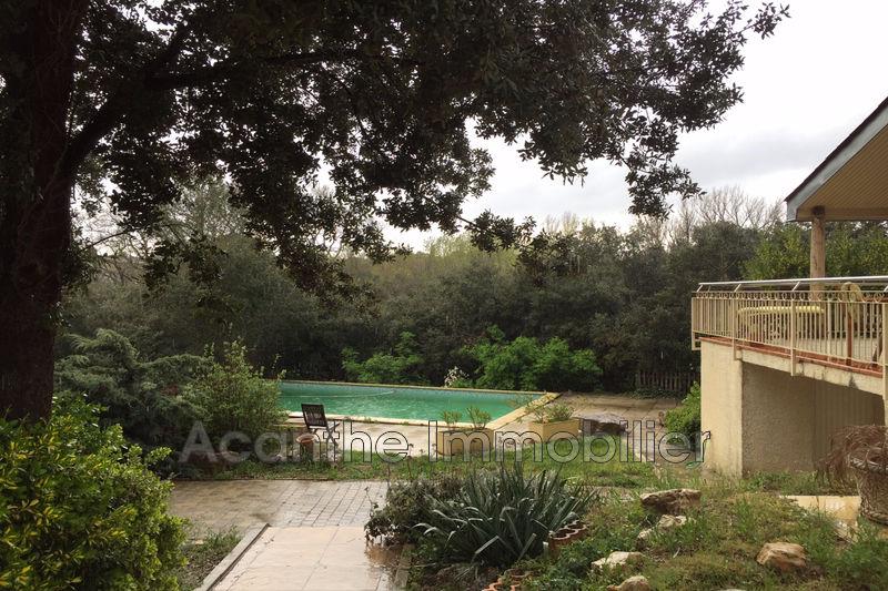 Photo n°9 - Vente Maison villa Buzignargues 34160 - 670 000 €
