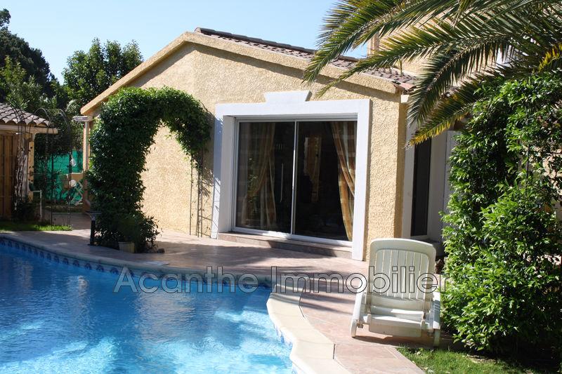 Photo Maison Montpellier Pompignane,   achat maison  4 chambres   148m²