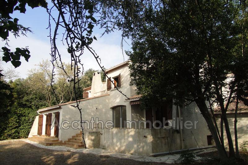 Photo Villa Castelnau-le-Lez Est montpellier,   achat villa  4 chambres   182m²