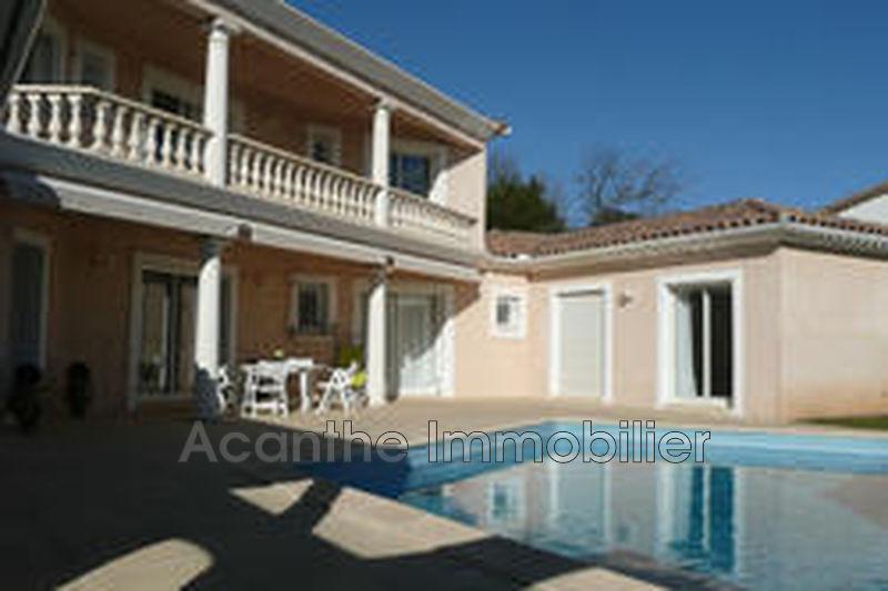 Photo Villa Castelnau-le-Lez Est montpellier,   achat villa  5 chambres   253m²
