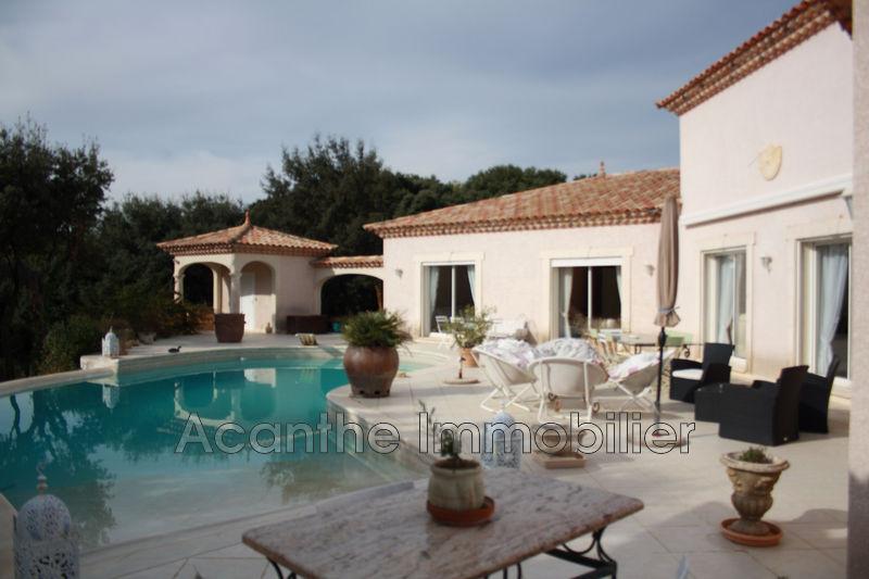 Photo n°2 - Vente Maison villa Castelnau-le-Lez 34170 - 945 000 €