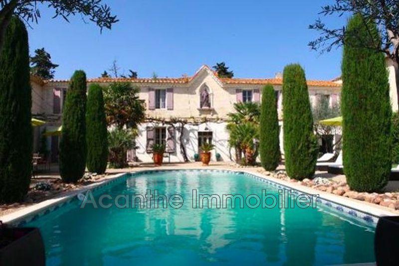 Photo Propriété Saint-Gilles Arles,   achat propriété  10 chambres   1000m²