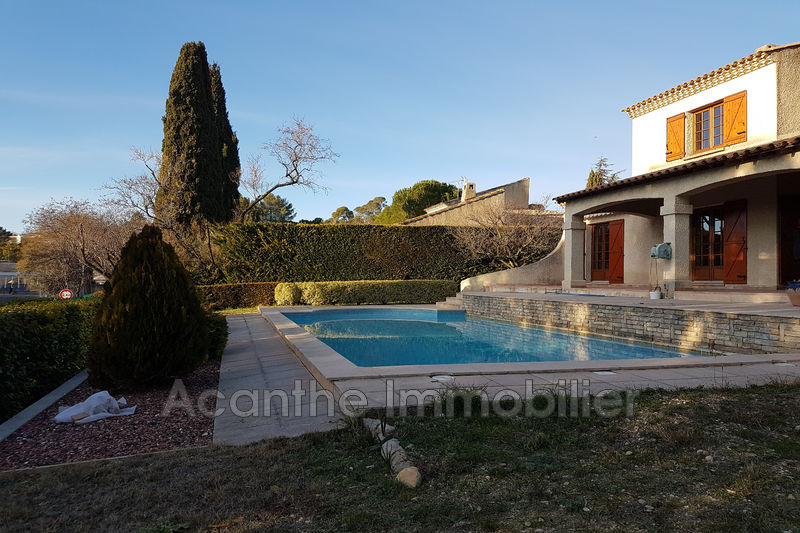 Photo Villa Montpellier   achat villa  4 chambres   150m²