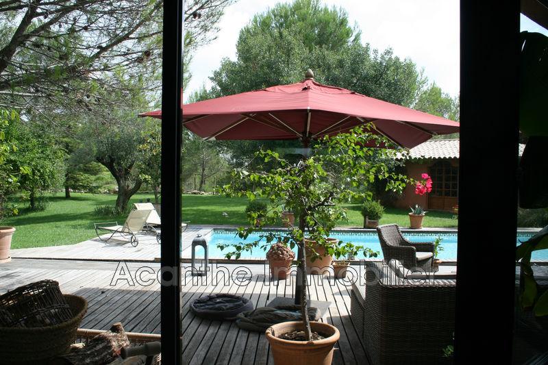 Photo Villa Le Triadou   achat villa  4 chambres   217m²