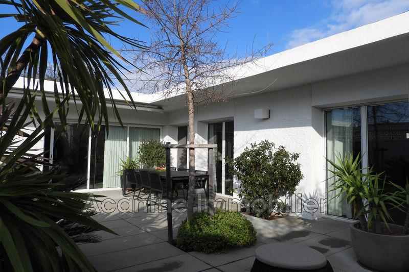 Photo Villa Castelnau-le-Lez   achat villa  3 chambres   120m²