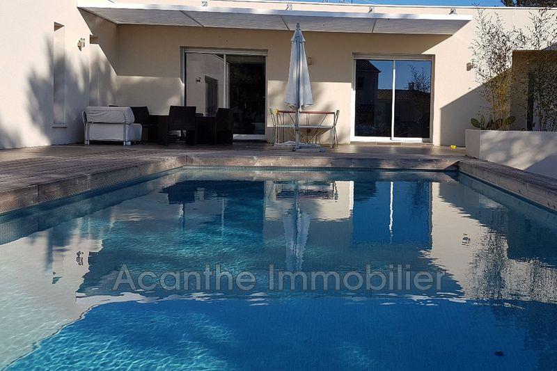 Photo Maison Saint-Gély-du-Fesc Nord montpellier,   achat maison  4 chambres   195m²