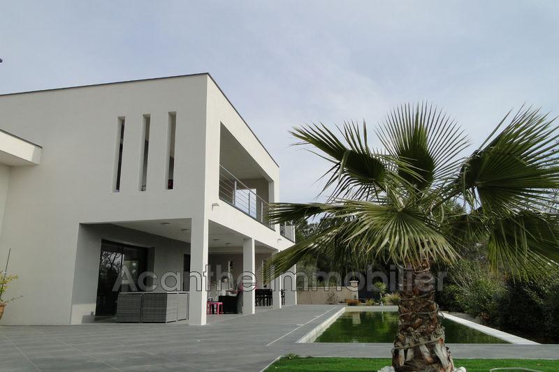 Photo n°1 - Vente Maison villa Castries 34160 - 790 000 €