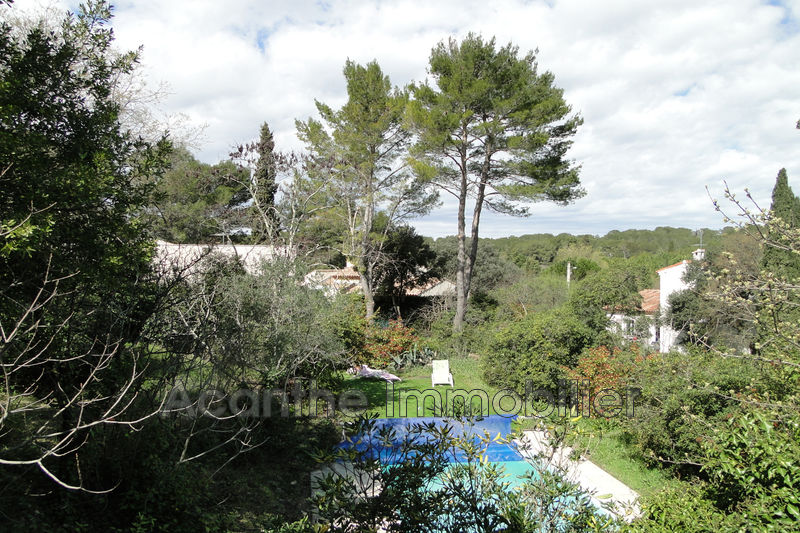 Photo Villa Montpellier Aiguelongue,   achat villa  7 chambres   300 m²
