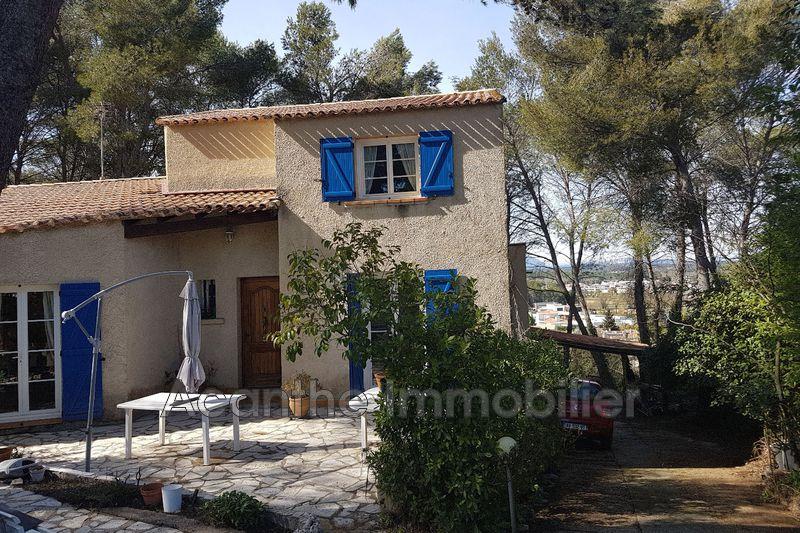Photo Villa Jacou   achat villa  4 chambres   148m²
