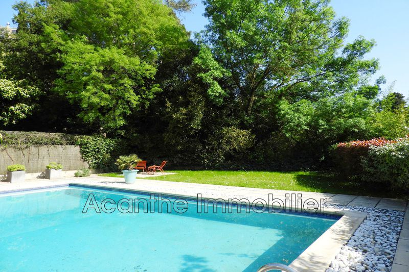 Photo Villa Clapiers   achat villa  4 chambres   210m²