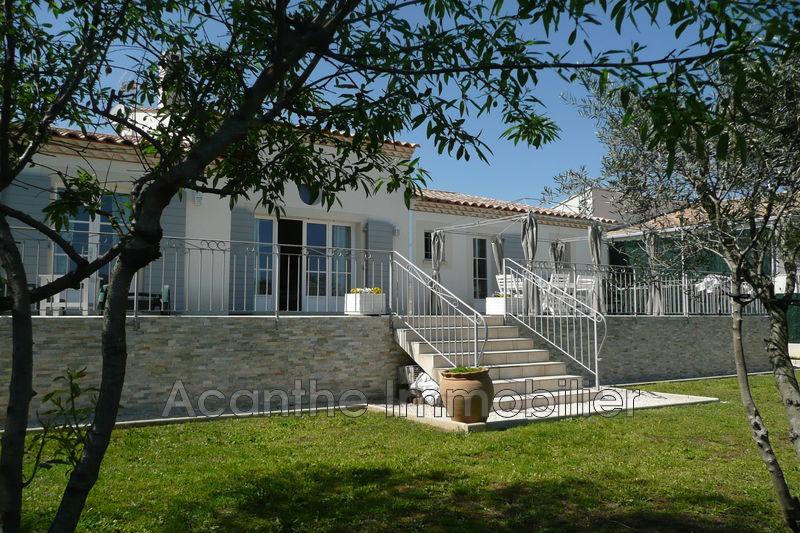 Photo Villa Saint-Gély-du-Fesc   achat villa  3 chambres   144m²