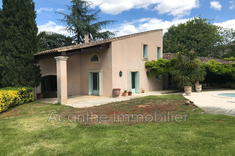 Photo Maison Montpellier   achat maison   226 m²