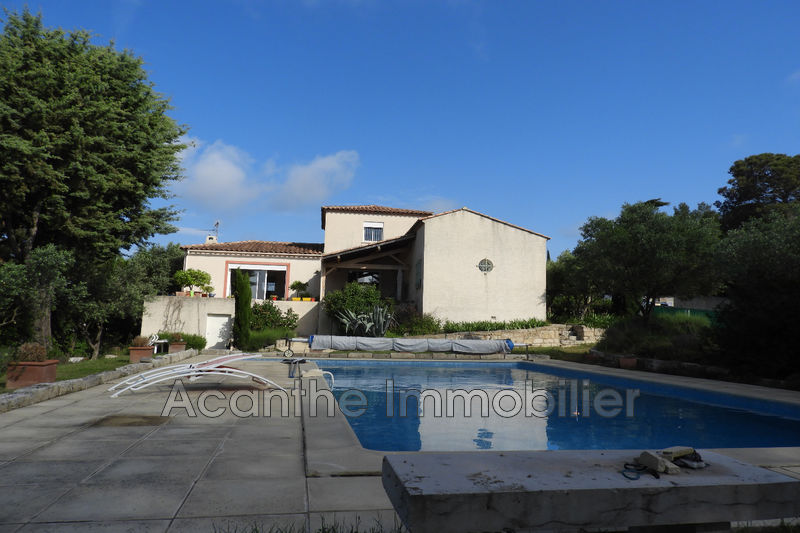 Photo Villa Montpellier   achat villa  3 chambres   145m²