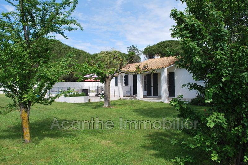 Photo Villa Aigues-Mortes Aigues mortes,   achat villa  5 chambres   200m²