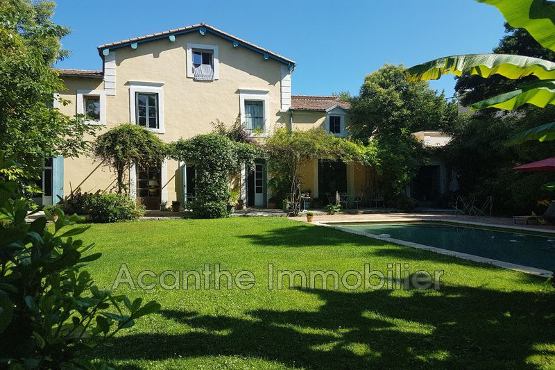 Photo n°5 - Vente Maison demeure de prestige Montpellier 34090 - Prix sur demande