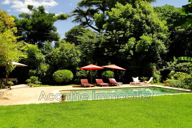 Photo n°8 - Vente Maison demeure de prestige Montpellier 34090 - Prix sur demande