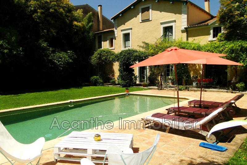 Photo n°4 - Vente Maison demeure de prestige Montpellier 34090 - Prix sur demande